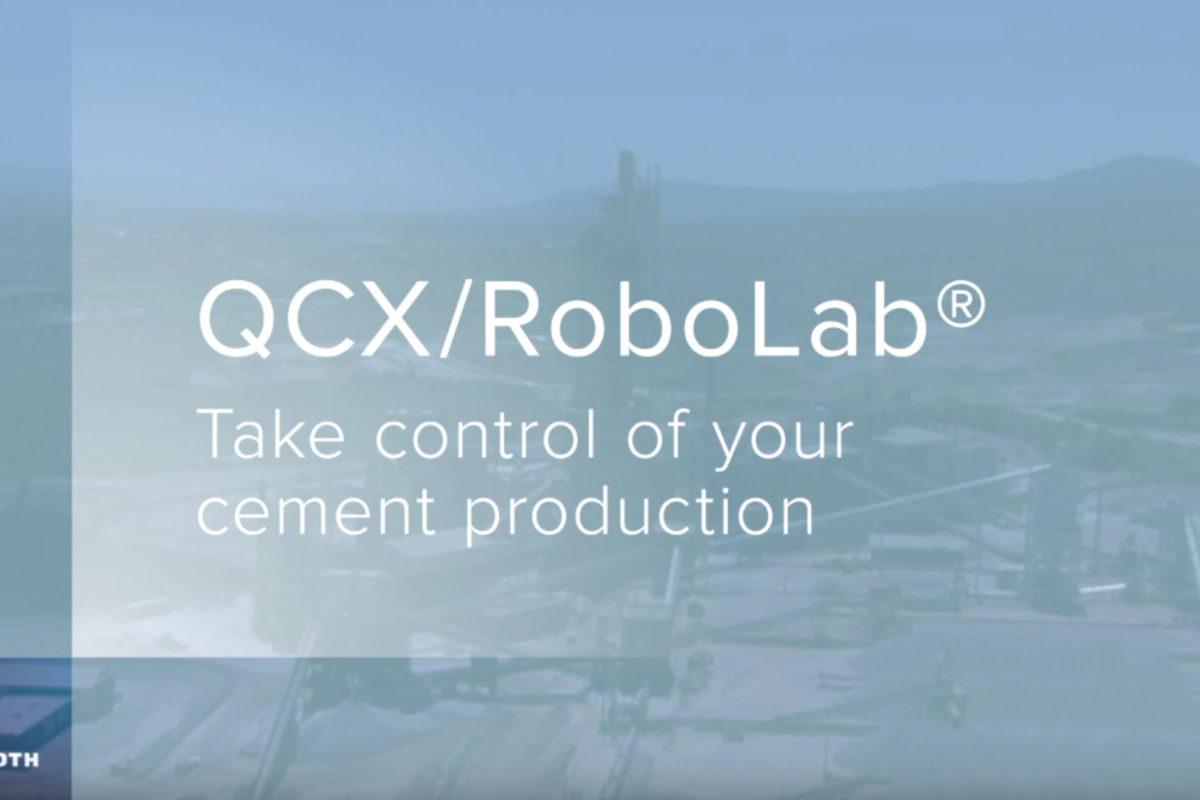 QCX/RoboLab